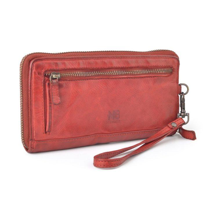 Kožená peněženka – 5103 NB CV