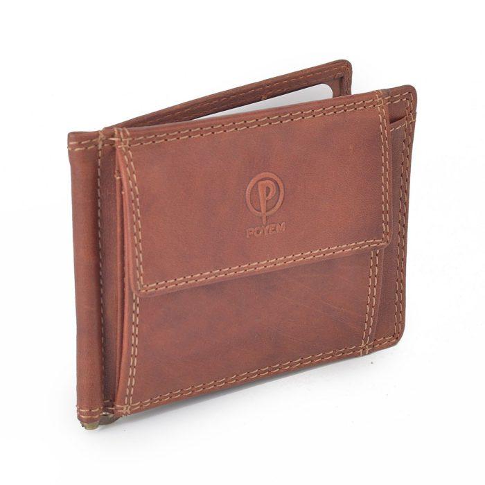 Kožená peněženka – 5210 AND KO