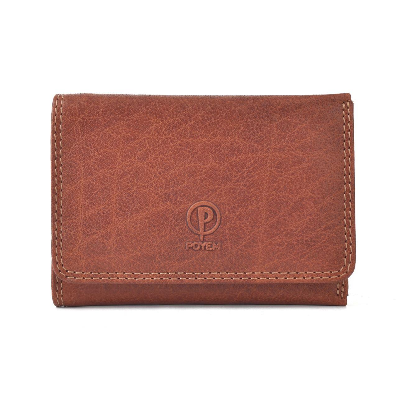 Kožená peněženka – 5216 AND KO