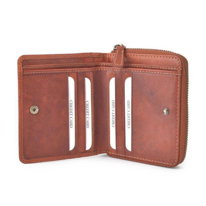 Kožená peněženka – 5217 AND KO