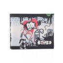 Peněženka s potiskem 18 – 9203 18