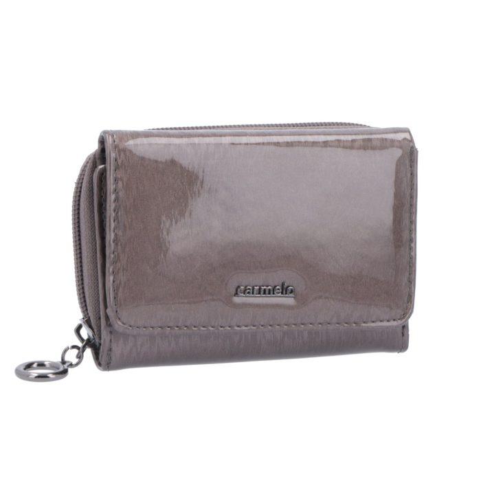 Kožená peněženka Carmelo – 2105 H T