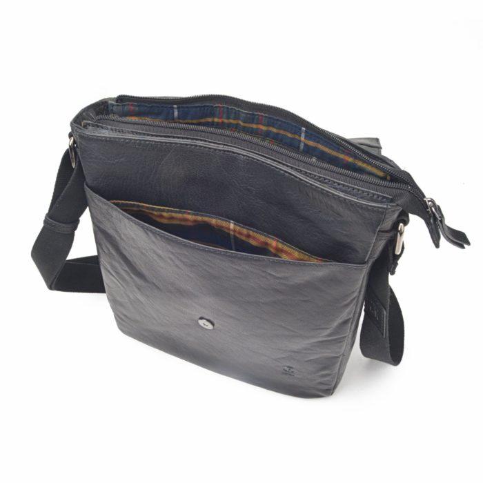 Kožená taška Poyem – 2204 Poyem C