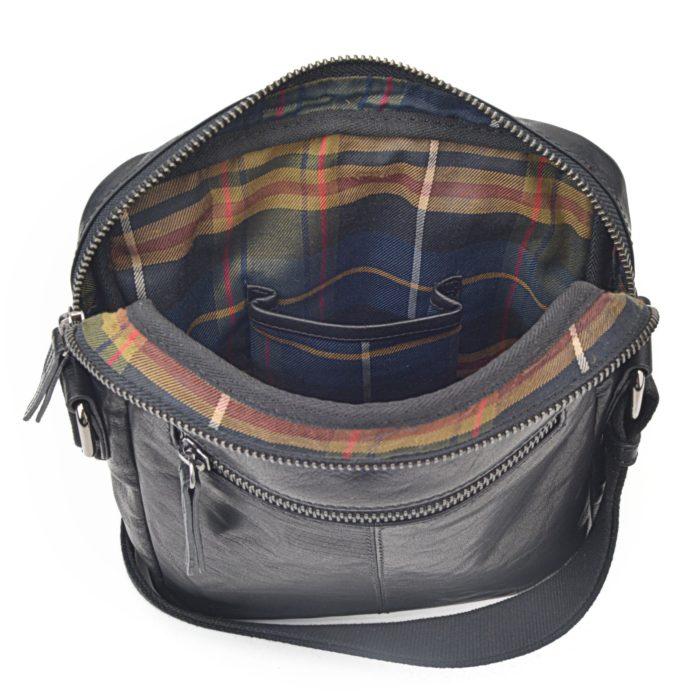Kožená taška Poyem – 2206 Poyem C