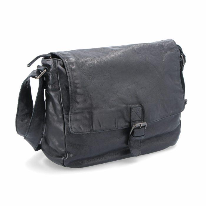 Kožená taška Poyem