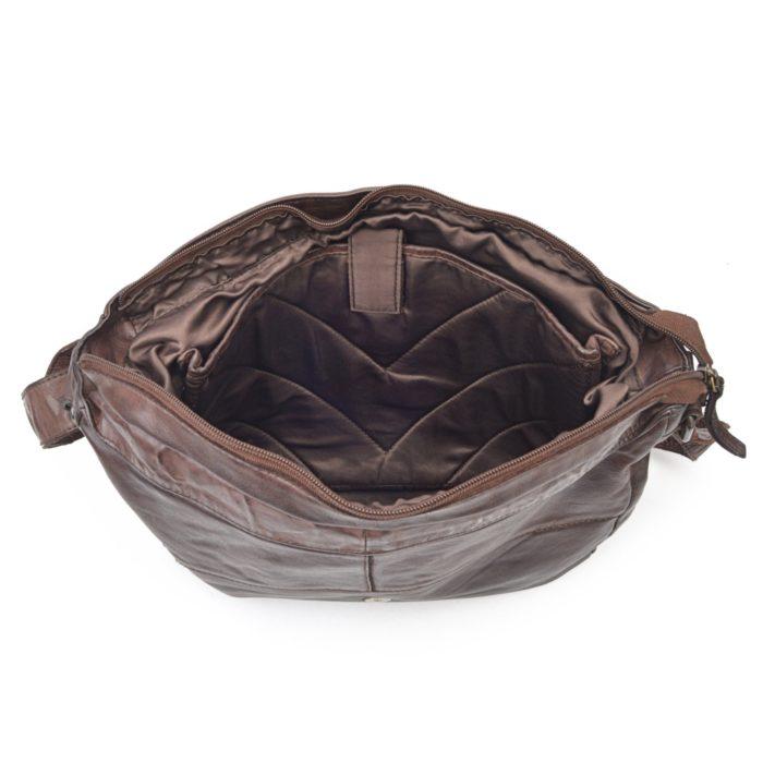 Kožená taška Poyem – 2208 Poyem H