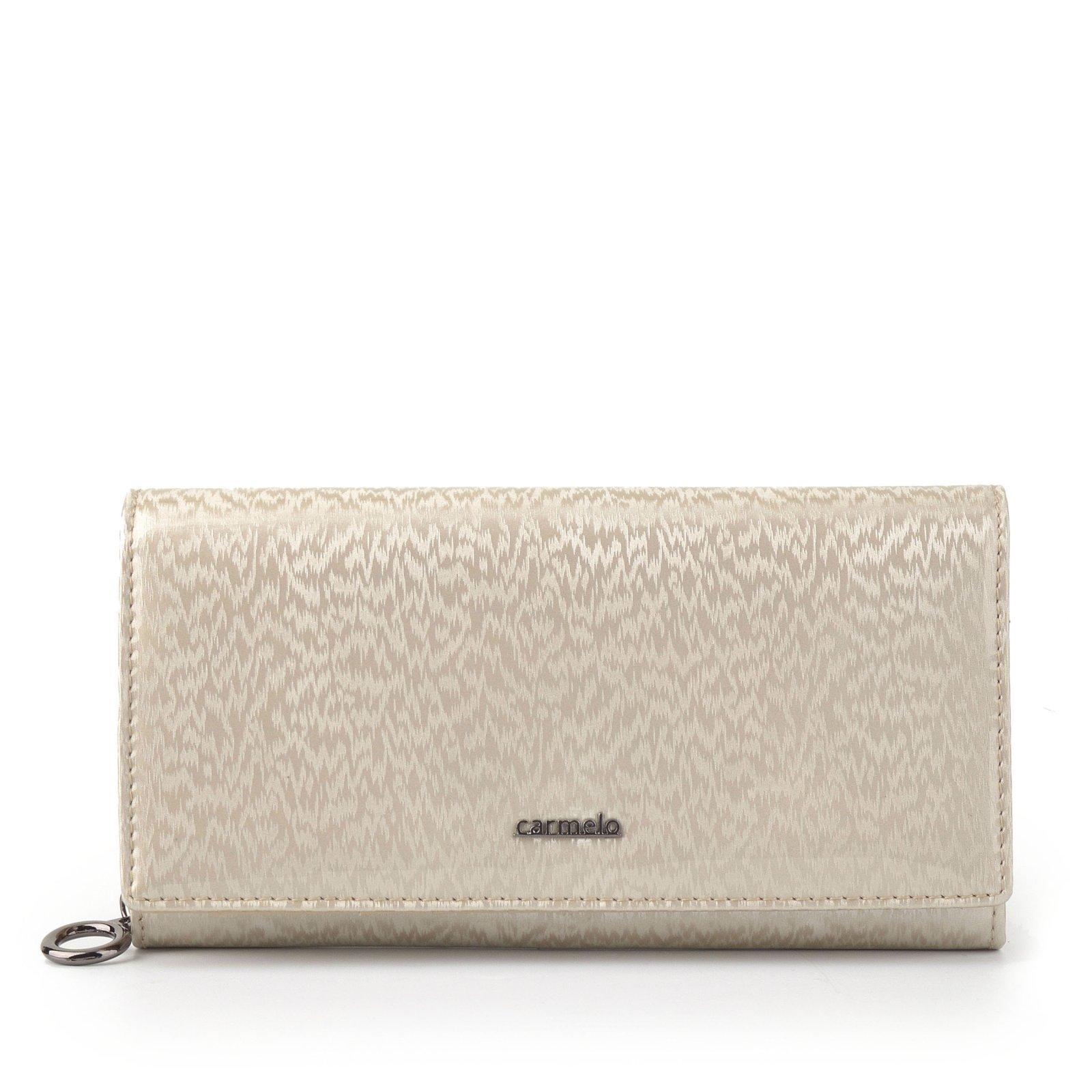Kožená peněženka Carmelo – 2100 H K
