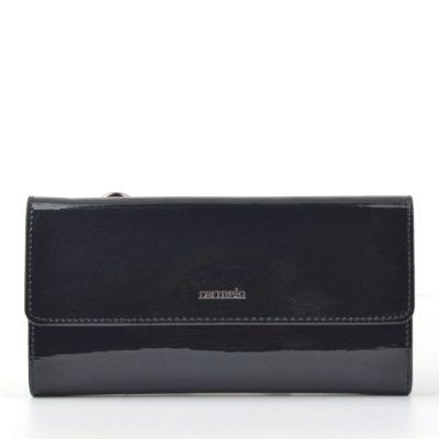 Kožená peněženka Carmelo – 2103 G ANT