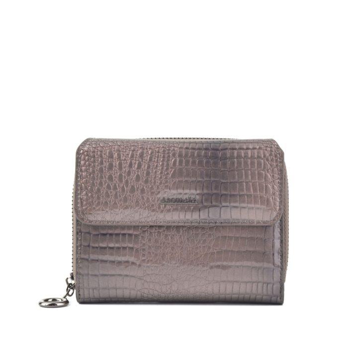Kožená peněženka Carmelo – 2104 A S
