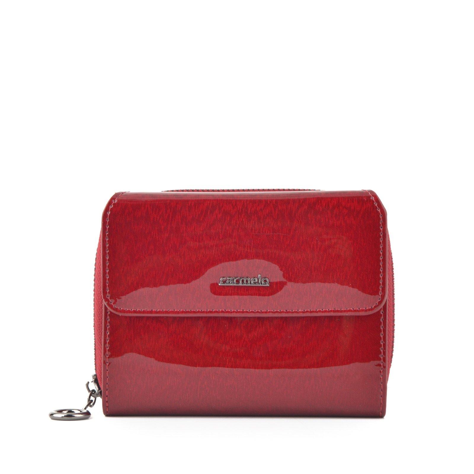 Kožená peněženka Carmelo – 2104 H CV