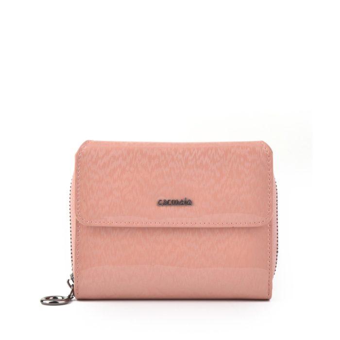 Kožená peněženka Carmelo – 2104 H R