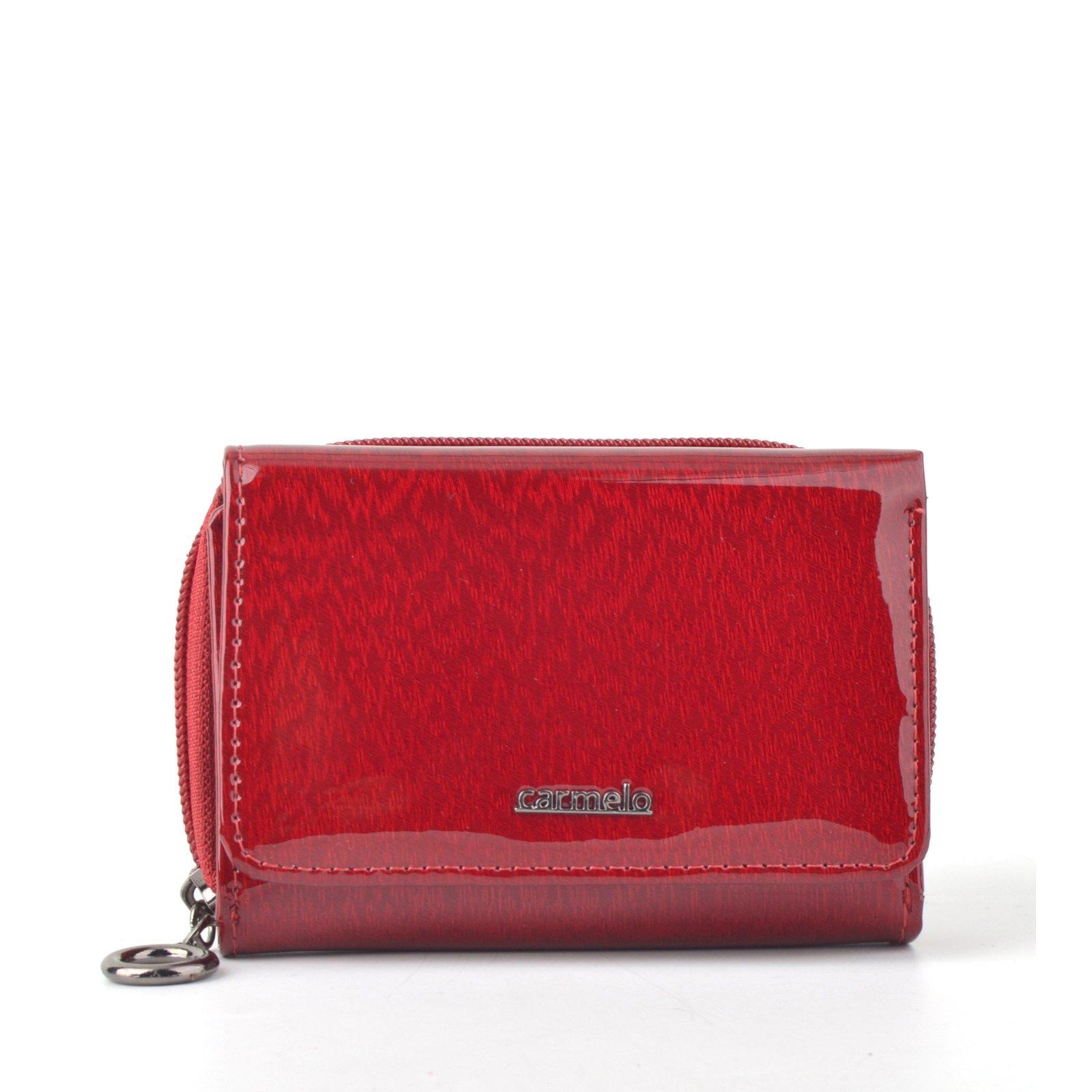 Kožená peněženka Carmelo – 2105 H CV
