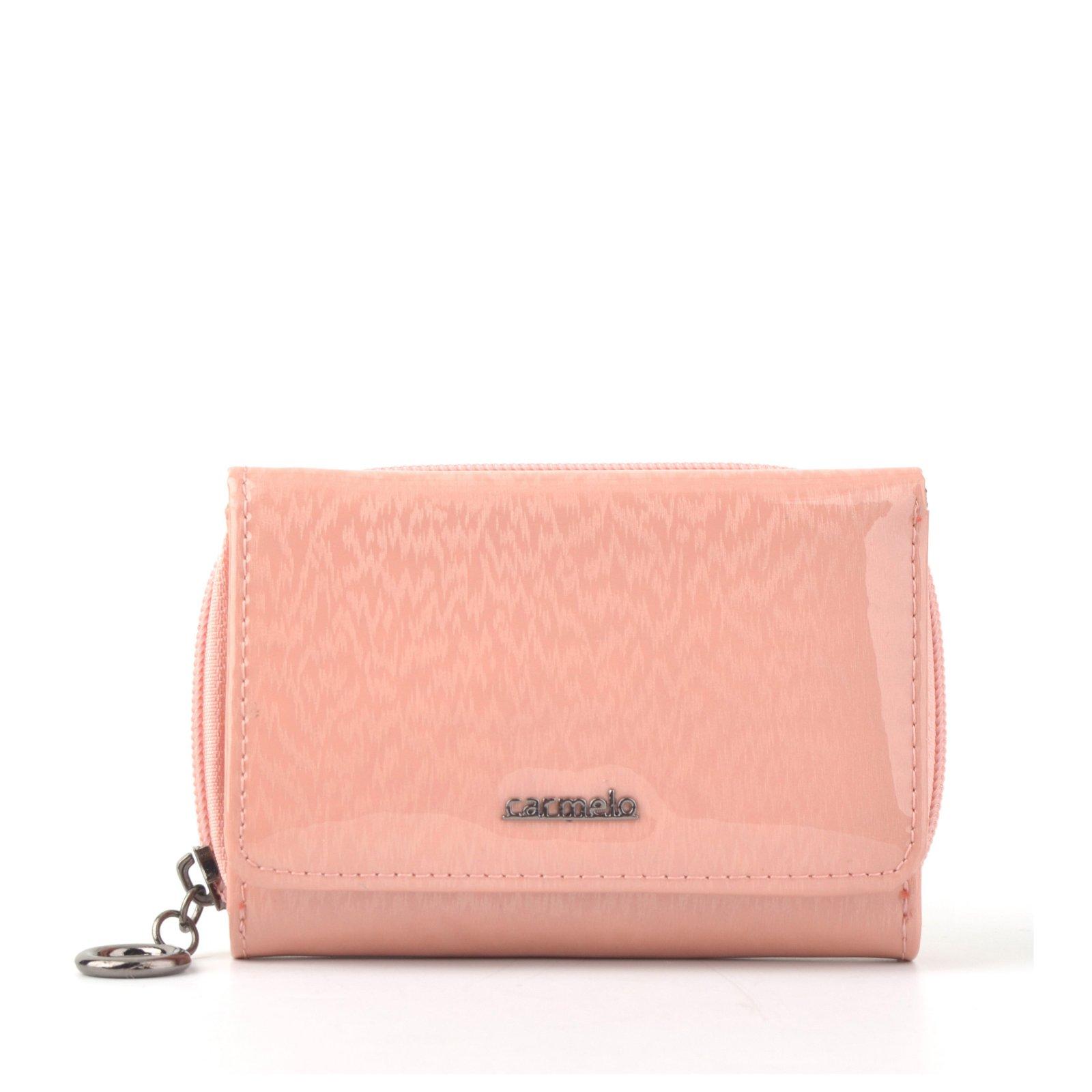 Kožená peněženka Carmelo – 2105 H R
