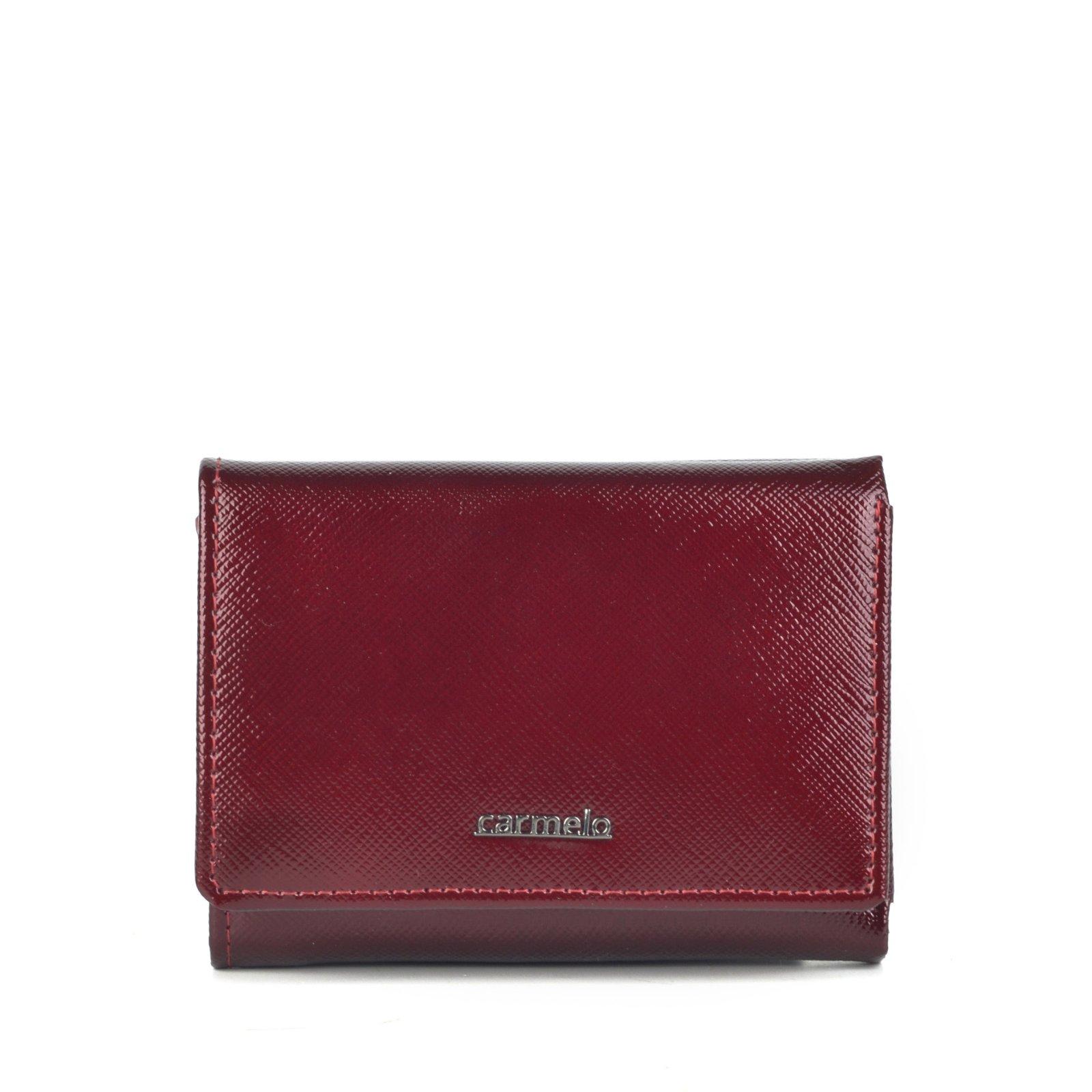 Kožená peněženka Carmelo – 2106 D BO