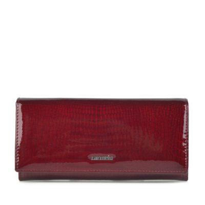 Kožená peněženka Carmelo – 2110 A BO