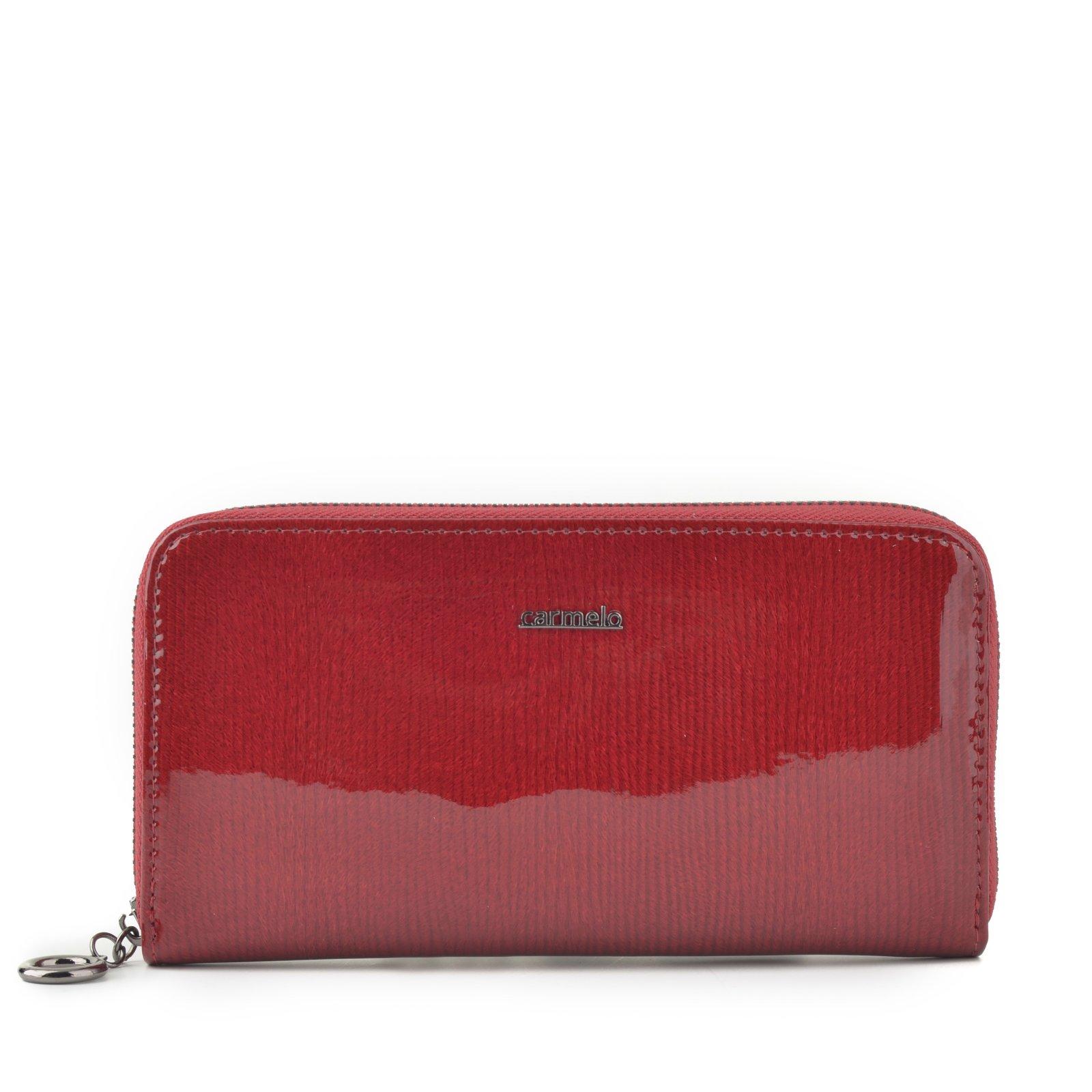 Kožená peněženka Carmelo – 2111 F BO