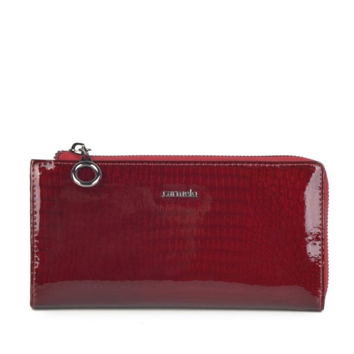 Kožená peněženka Carmelo – 2112 A BO