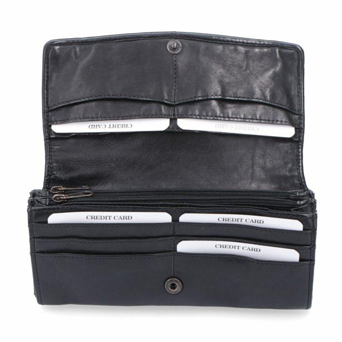 Kožená peněženka Noelia Bolger – 5107 NB C