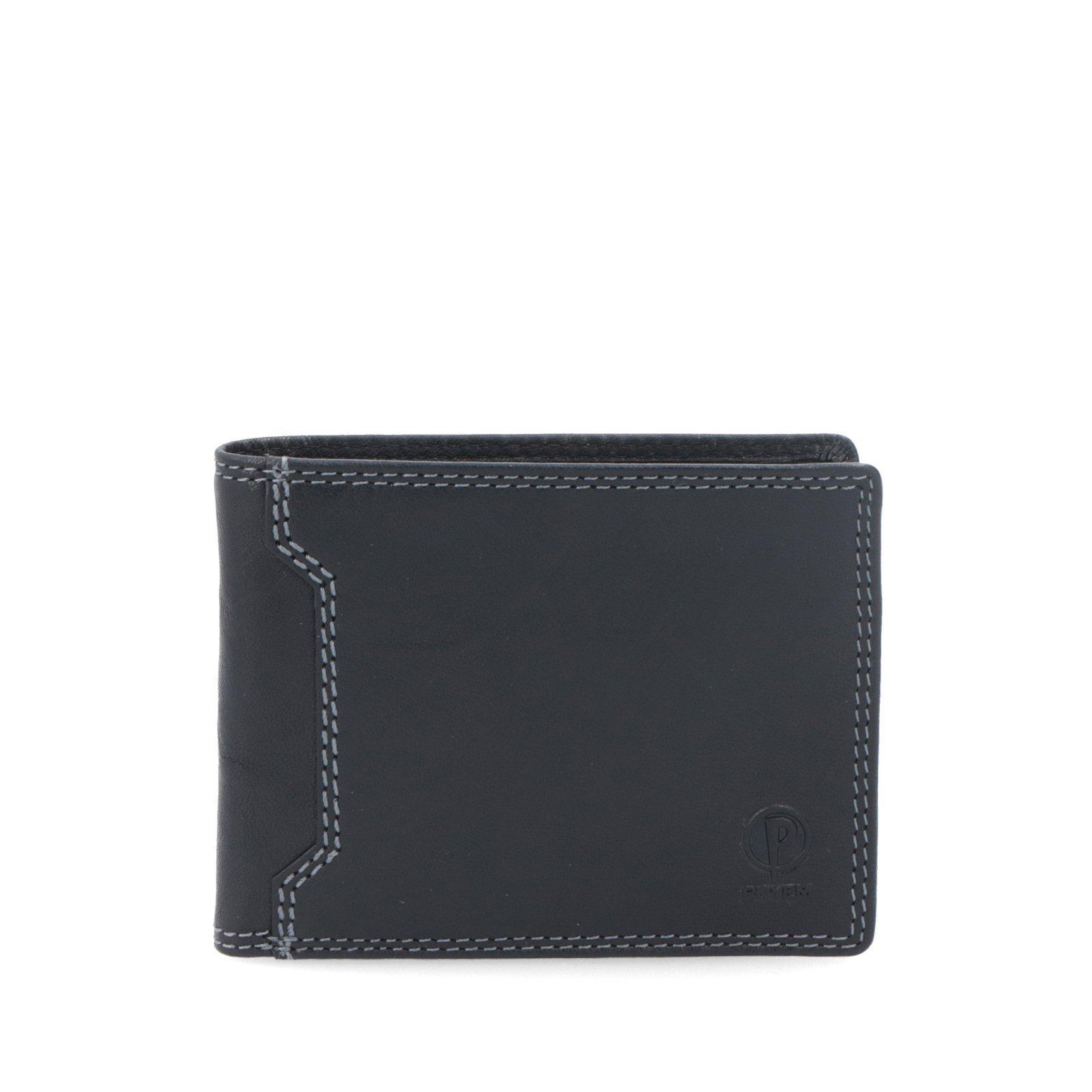 Kožená peněženka Poyem – 5205 AND C