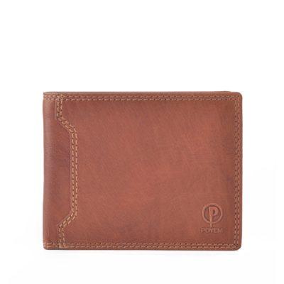 Kožená peněženka Poyem – 5205 AND KO