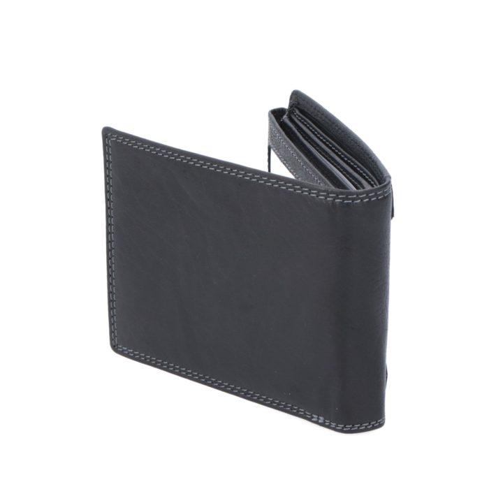 Kožená peněženka Poyem – 5206 AND C