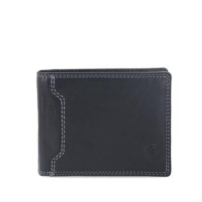 Kožená peněženka Poyem – 5208 AND C