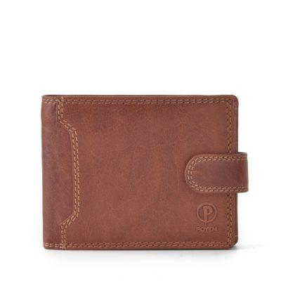 Kožená peněženka Poyem – 5209 AND KO
