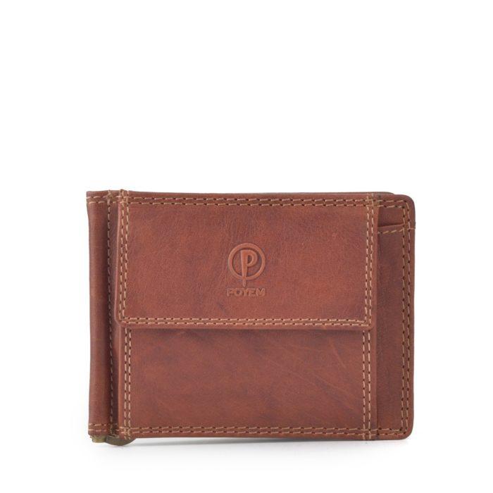 Kožená peněženka Poyem – 5210 AND KO