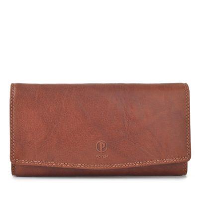 Kožená peněženka Poyem – 5215 AND KO