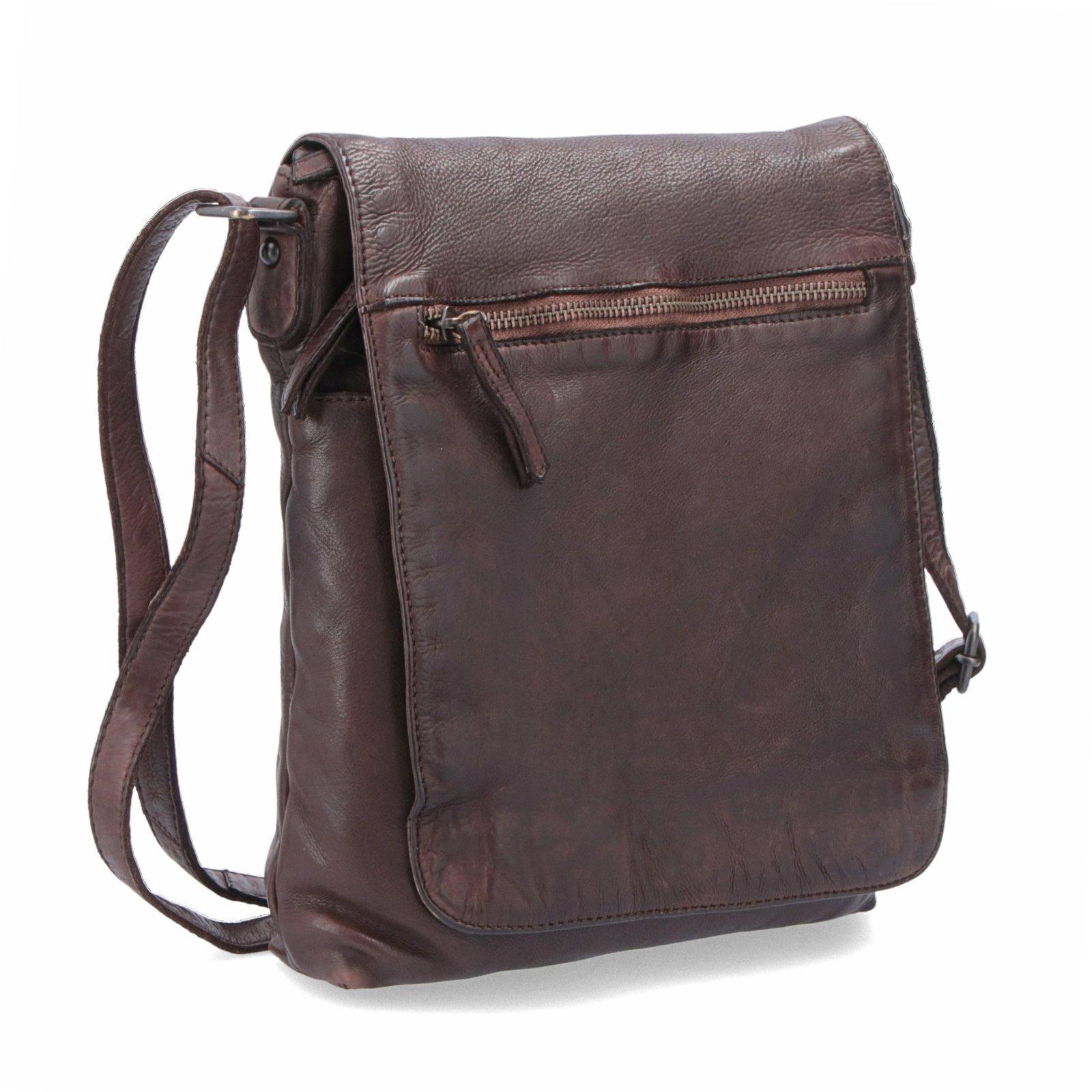 Kožená taška Poyem – 2209 Poyem H