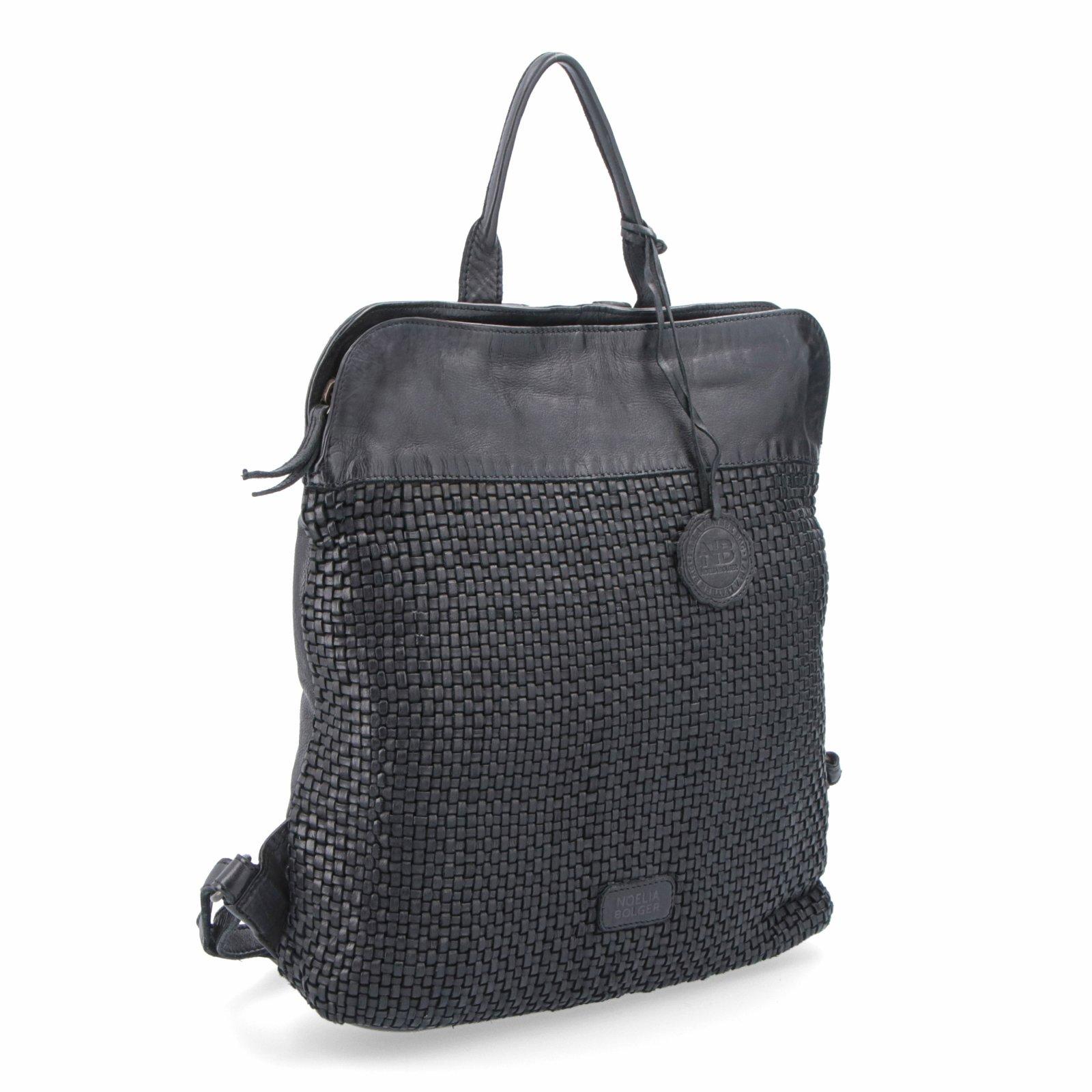 Kožený batoh Noelia Bolger – NB 2019 C