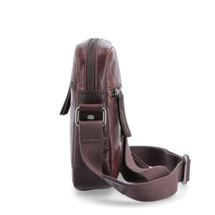 Kožená taška Poyem – 2214 Poyem H