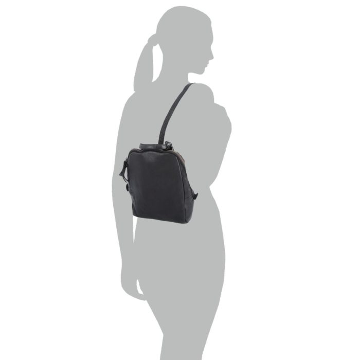 Kožená kabelka Noelia Bolger – NB 2020 C