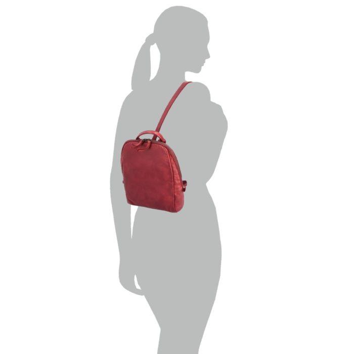 Kožená kabelka Noelia Bolger – NB 2020 CV