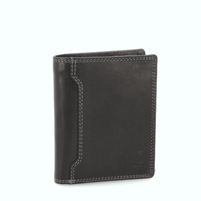 Kožená peněženka Poyem – 5211 AND C