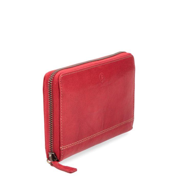 Kožená peněženka Poyem – 5212 AND CV