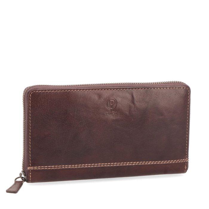Kožená peněženka Poyem – 5212 AND H
