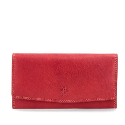 Kožená peněženka Poyem – 5215 AND CV