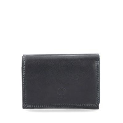 Kožená peněženka Poyem – 5216 AND C