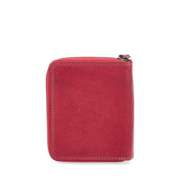 Kožená peněženka Poyem – 5217 AND CV