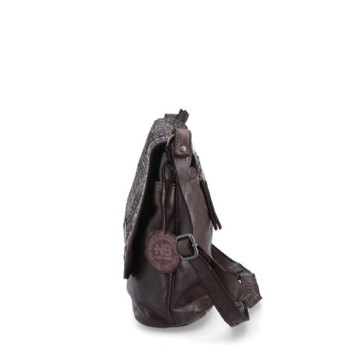 Kožená kabelka Noelia Bolger – NB 2039 H