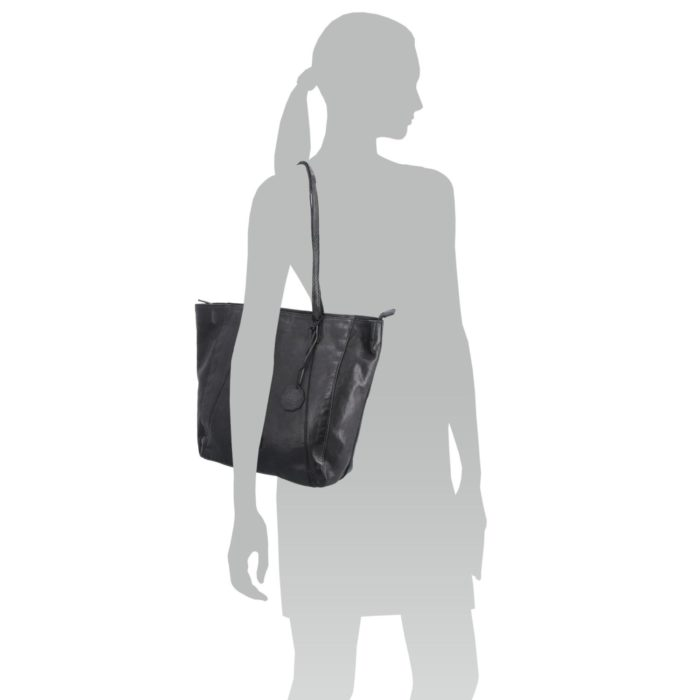 Kožená kabelka Noelia Bolger – NB 2045 C