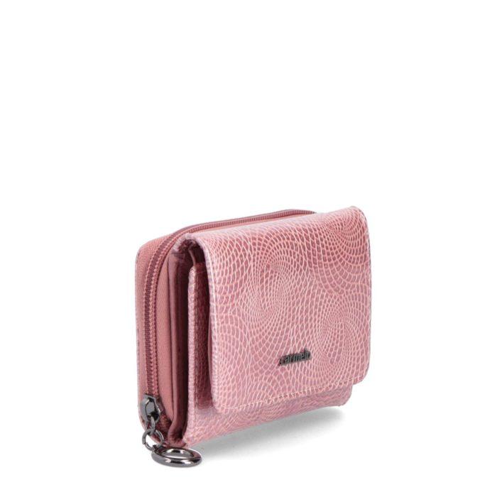 Kožená peněženka Carmelo – 2105 N R