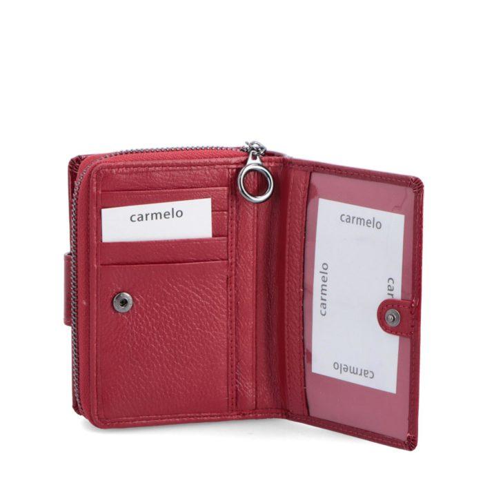 Kožená peněženka Carmelo – 2107 N CV