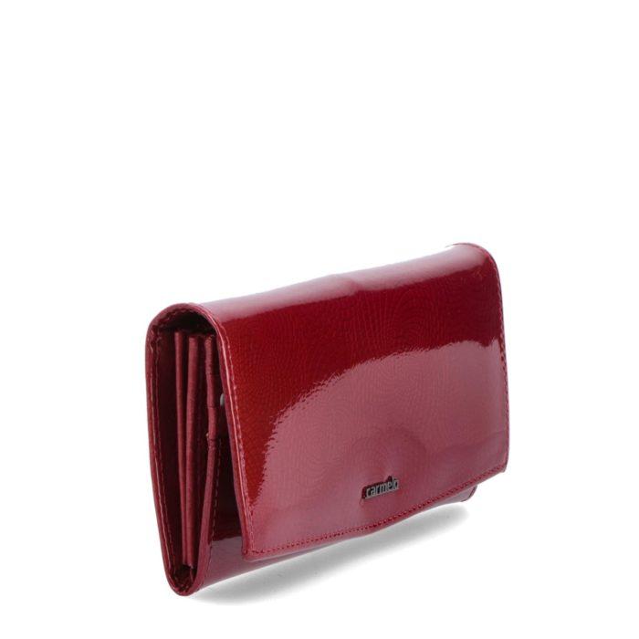 Kožená peněženka Carmelo – 2109 N CV