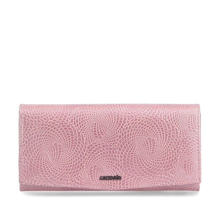 Kožená peněženka Carmelo – 2109 N R
