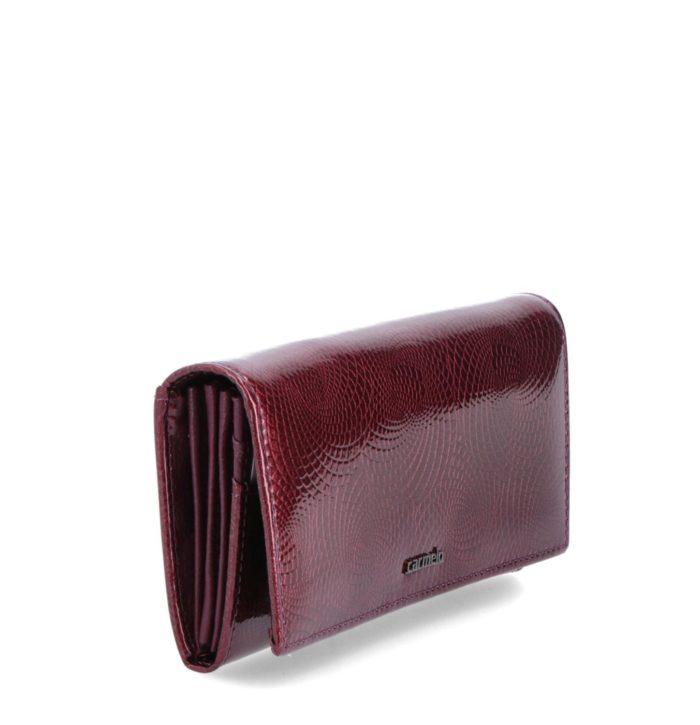 Kožená peněženka Carmelo – 2110 N LI