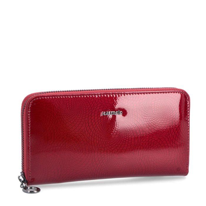 Kožená peněženka Carmelo – 2111 N CV