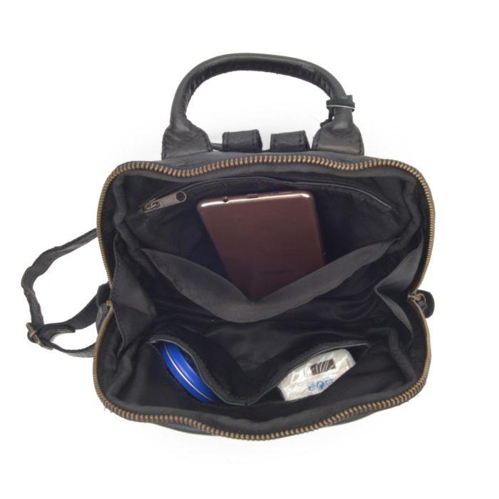 Kožený batoh Noelia Bolger – NB 2020 C