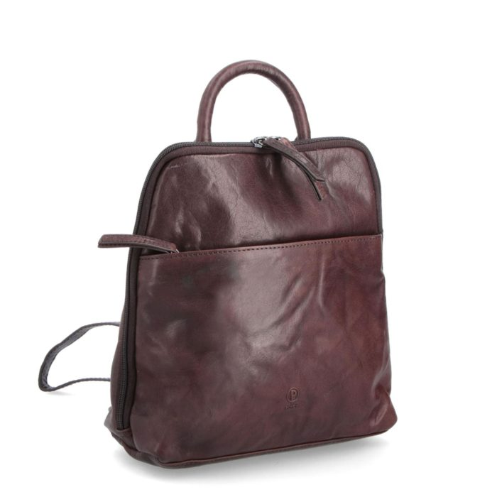 Kožený batoh Poyem – 2215 AND H